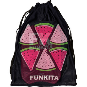 Funkita Mesh Gear Bag, melon crush
